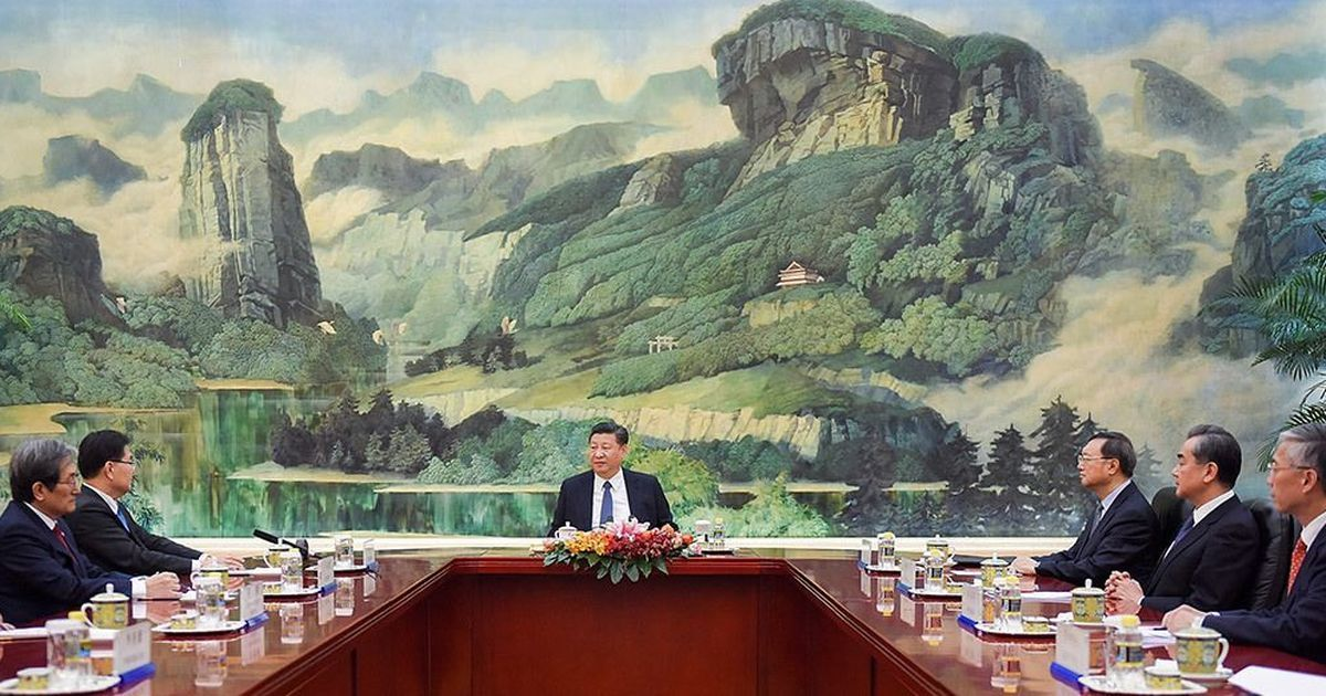 With Xi Jinping's lifetime presidency, China could become more powerful than ever