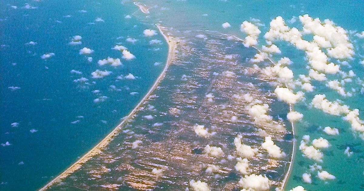 Ram Setu won't be touched, we'll find other ways to build shipping canal, Centre tells SC