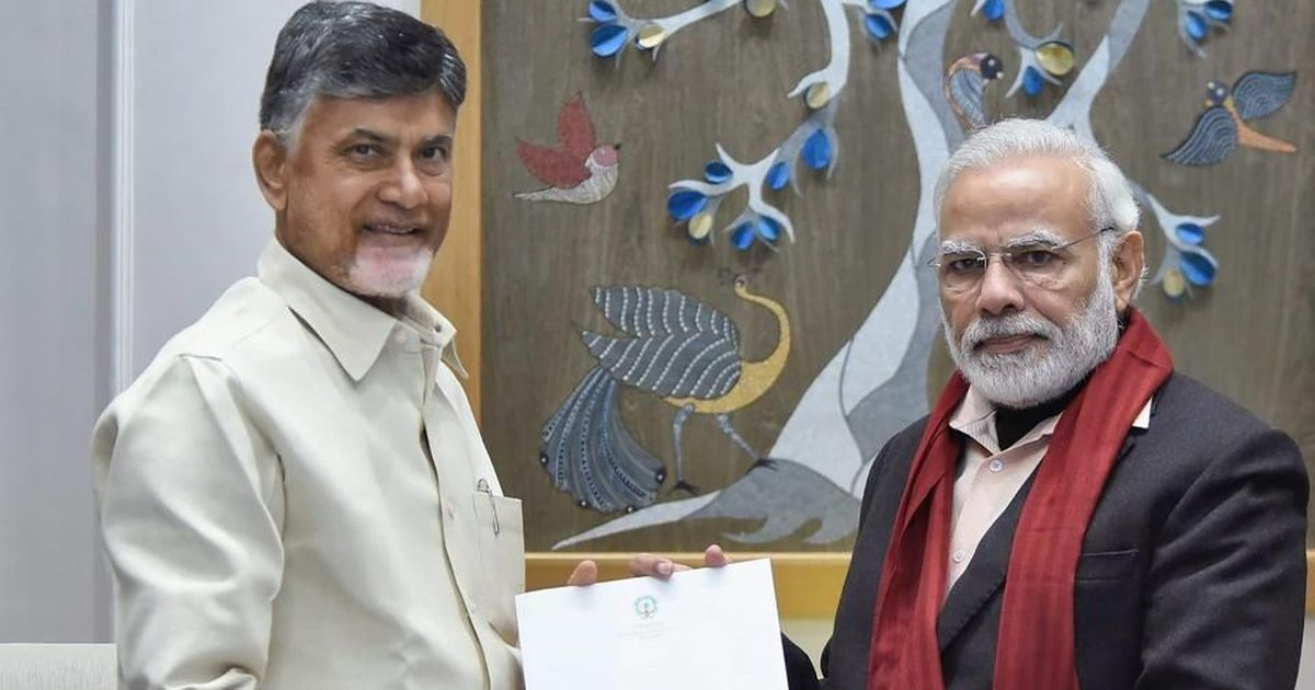 The big news: TDP moves no-trust motion against Centre after quitting NDA, and 9 other top stories