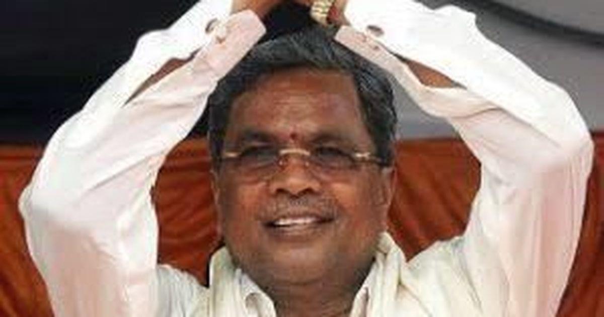 Full text: South India pays more taxes than it gets in return, says Karnataka CM Siddaramaiah