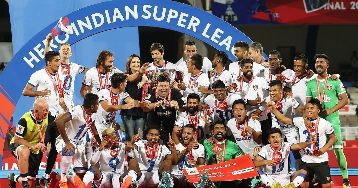 ISL Final: How Chennaiyin FC emerged deserving champions with a dominating win at the fortress