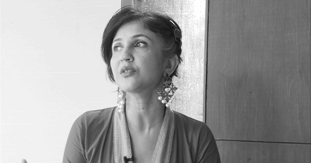 Why Anuja Chauhan is re-reading her bestselling debut novel 'The Zoya Factor'
