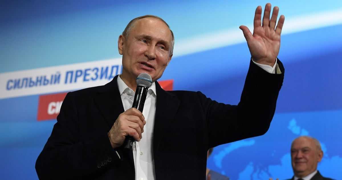 What do Russia's brazen foreign policy moves tell us about how Putin sees the world?