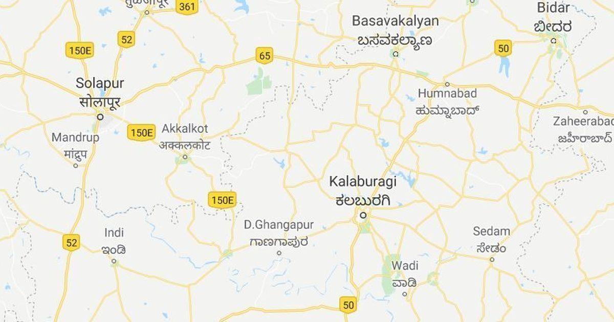 Karnataka: Clashes break out between members of Lingayat and Veerashaiva communities in Kalaburagi