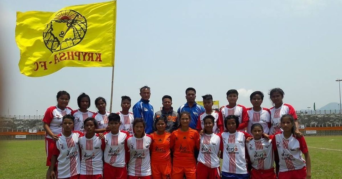 With a side full of internationals, Manipur's Kryphsa may be the team to beat at the IWL