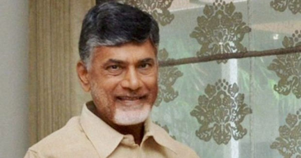 Andhra Pradesh CM says Centre denying state its rights by depriving it of special category