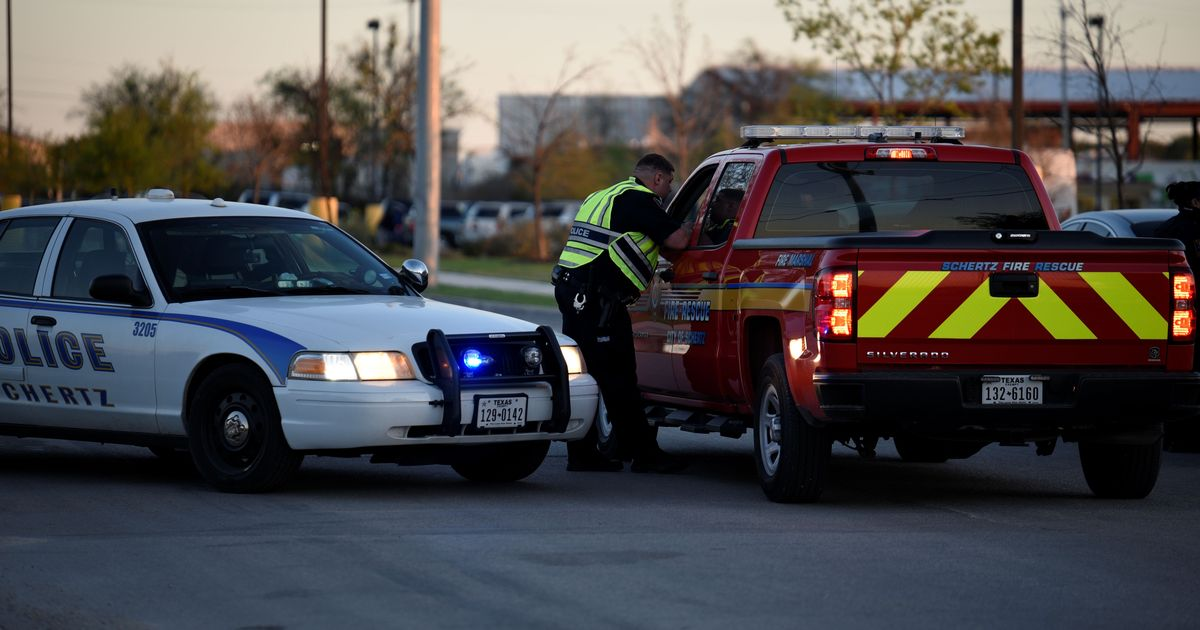 FBI says latest explosion in Texas could have links to earlier blasts in Austin