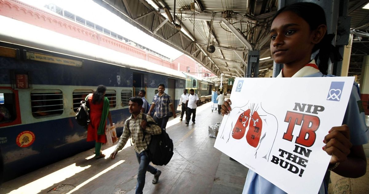 Doctors, chemists can now be jailed for not reporting tuberculosis cases
