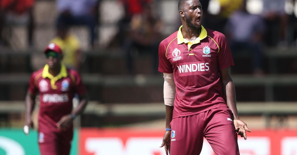 No reserve day, poor LBW call sees West Indies qualify for 2019 World Cup at Scotland's expense