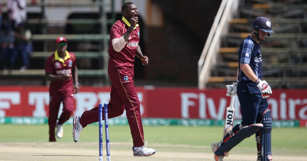 Scotland's cruel exit at the hand of Windies exposes flaws in ICC's 10-team World Cup format