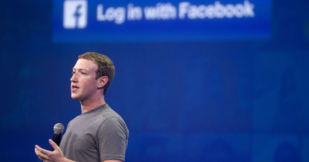'We have a responsibility to protect your data': Mark Zuckerberg on Cambridge Analytica scandal