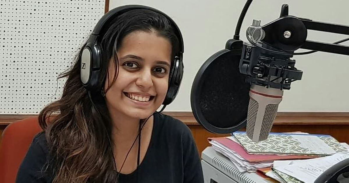 A young YouTuber is teaching thousands of Indians how to listen to classical music