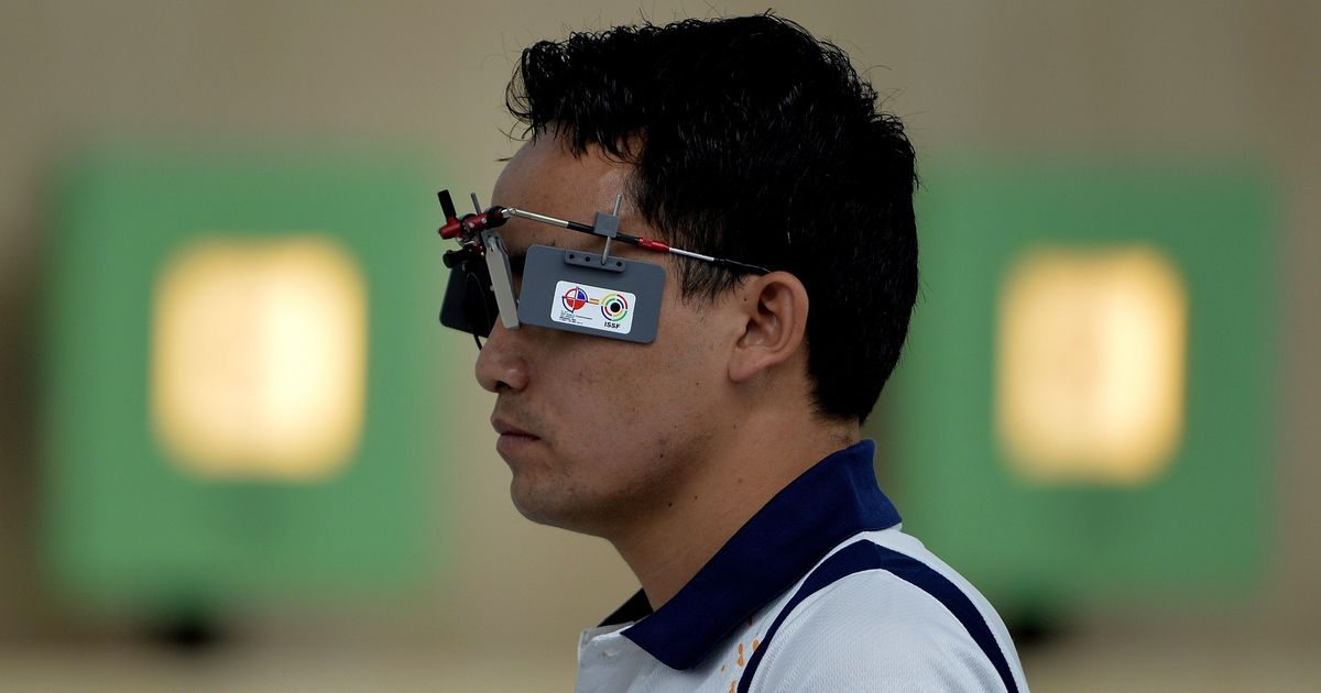India should not boycott 2022 Commonwealth Games even if shooting is dropped, says Jitu Rai
