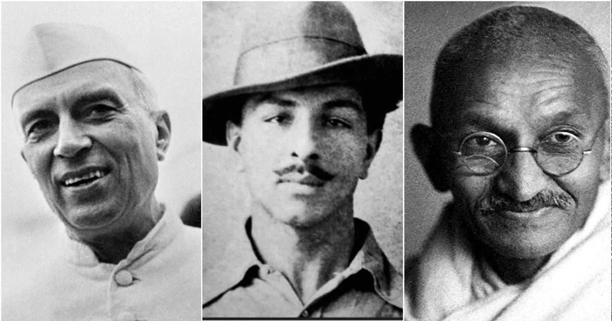 How Bhagat Singh helped Jawaharlal Nehru push the Congress to demand complete independence