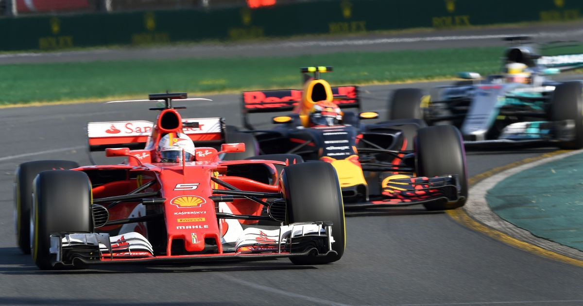 F1 owners, governing body urged by teams to offer improved deal or risk breakaway championship