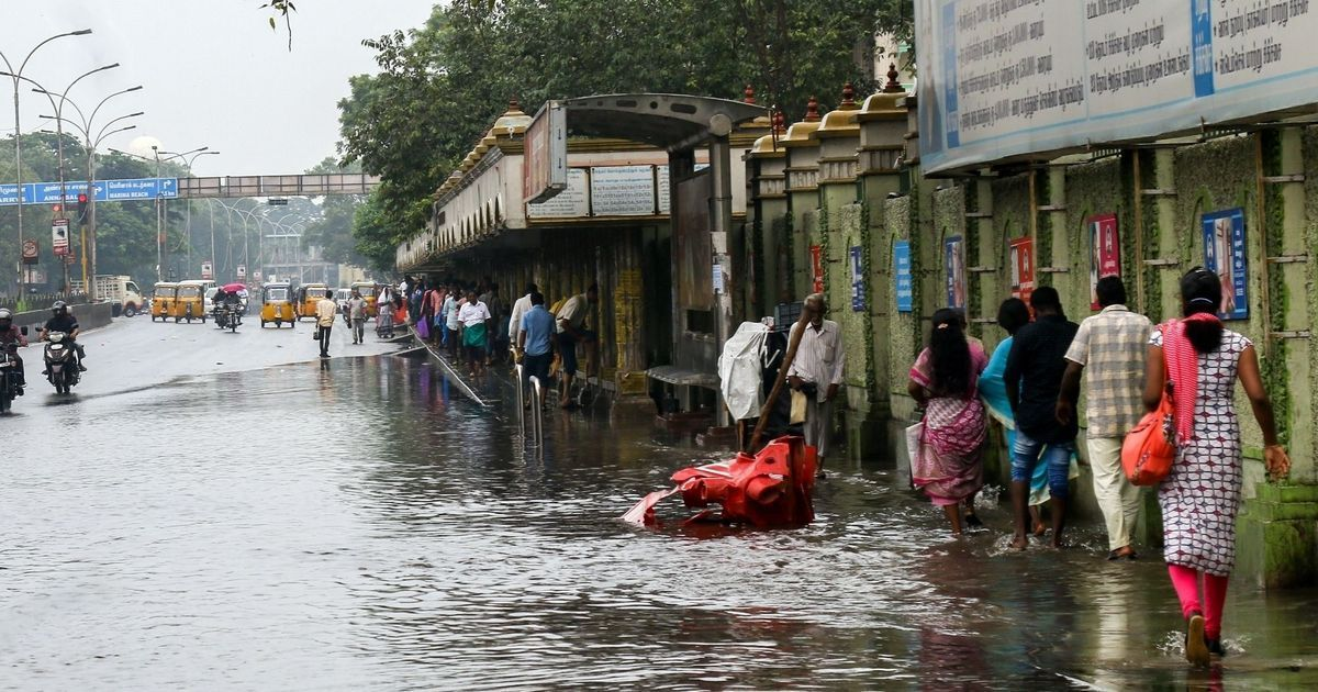 'Decision to expand Chennai's city limits defies all principles of planning,' say experts