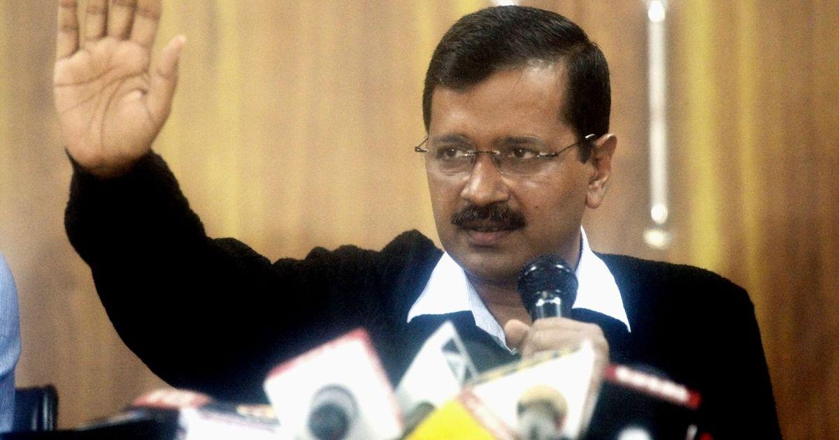 Truth has triumphed, says Arvind Kejriwal after Delhi High Court reinstates 20 AAP legislators