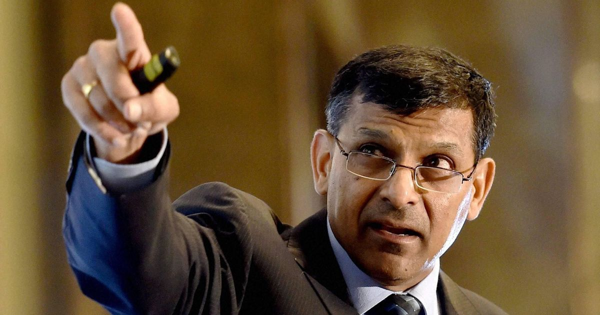 Artificial intelligence could take over jobs, but India needs to embrace technology: Raghuram Rajan