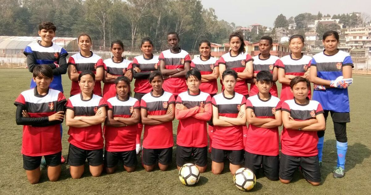 Gokulam Kerala look to accomplish mission impossible in their Indian Women's League debut
