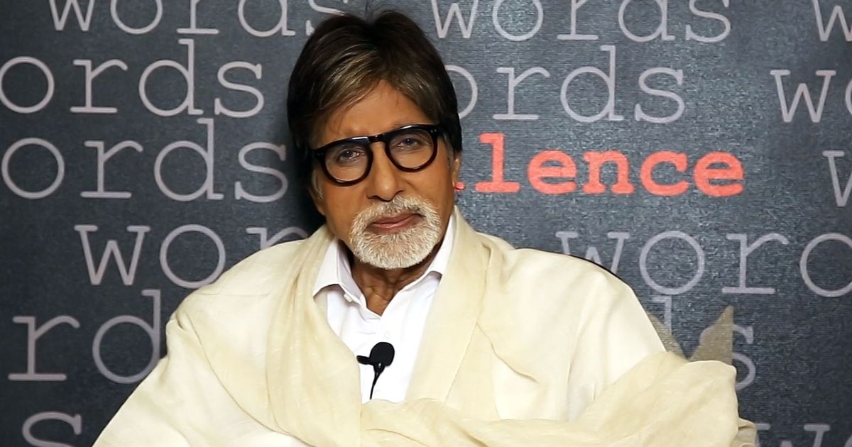 Amitabh Bachchan and Shoojit Sircar request 'Shoebite' producers to 'please release the film'