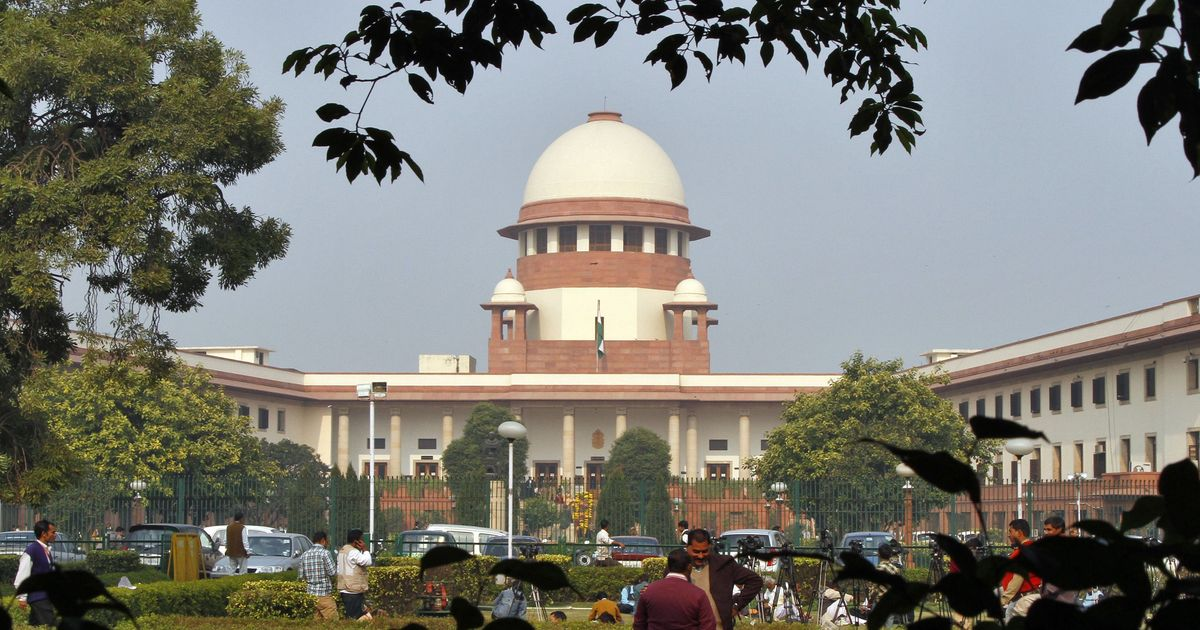After triple talaq, Supreme Court to look into validity of polygamy, nikah halala