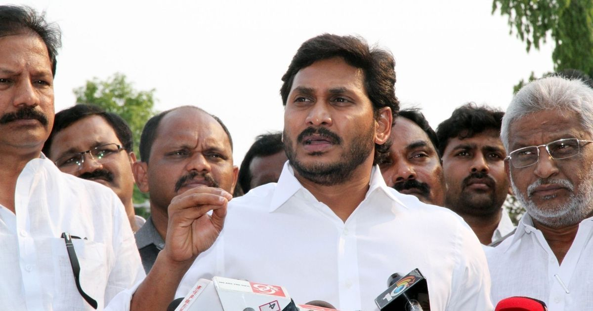 YSR Congress MPs to resign on last day of Budget Session if there is no decision on Andhra Pradesh