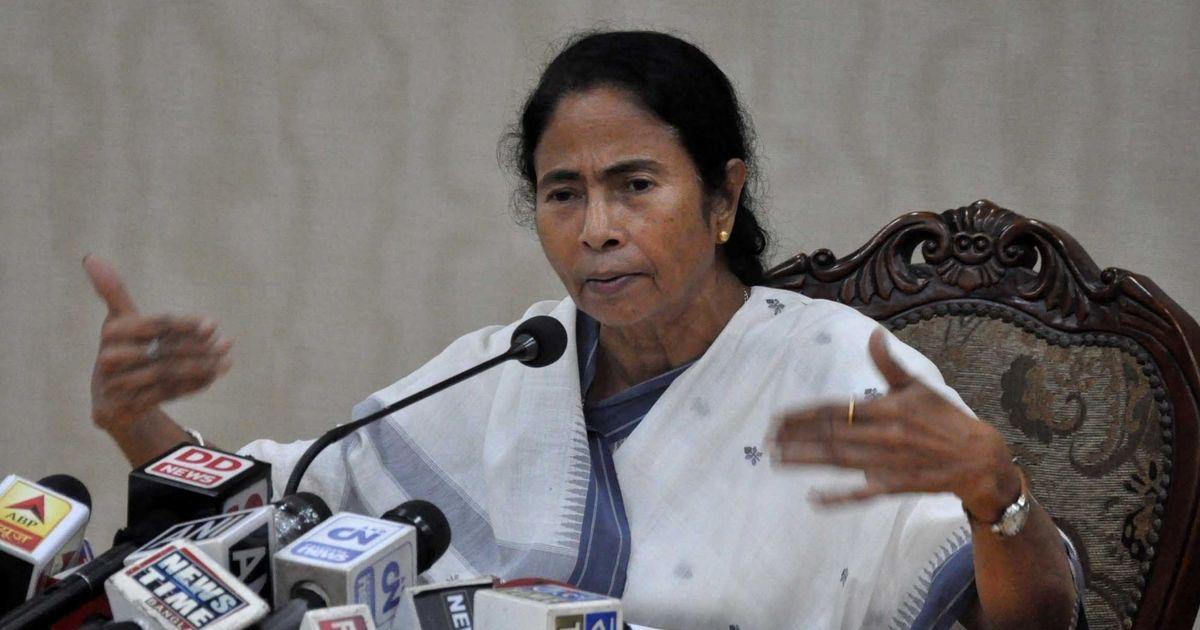 Ram Navami violence: Mamata Banerjee asks West Bengal administration to act against hooligans