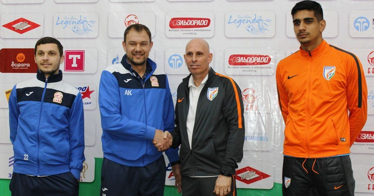 Preview: India may have already qualified for Asian Cup, but Kyrgyzstan match is no dead rubber