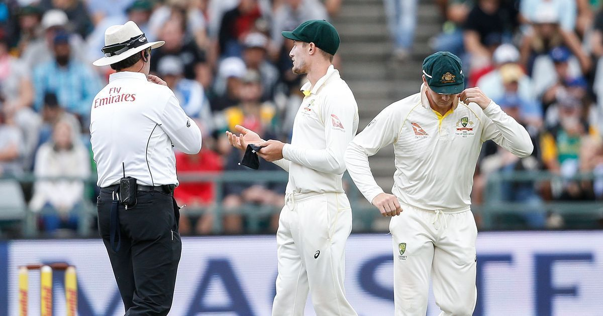 Bancroft could've gotten away with ball-tampering had he not panicked, says broadcaster
