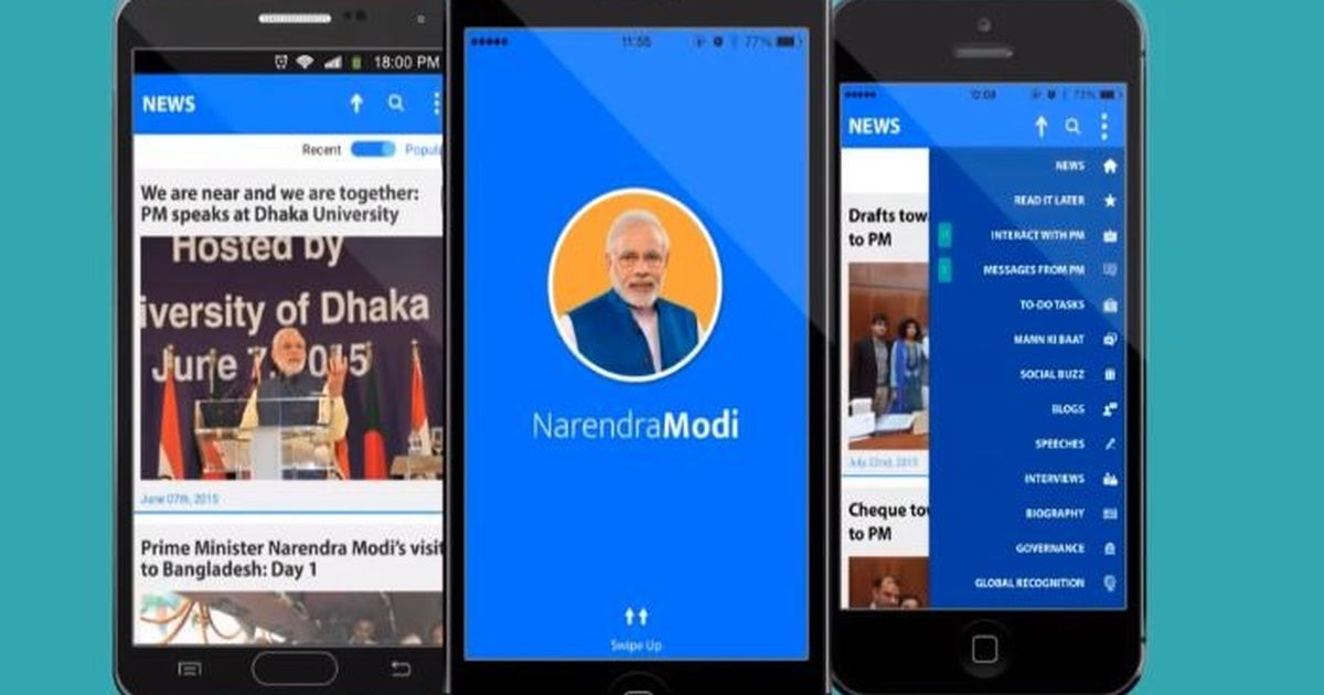 CleverTap: The Indian-owned tech firm in the eye of the Narendra Modi app storm