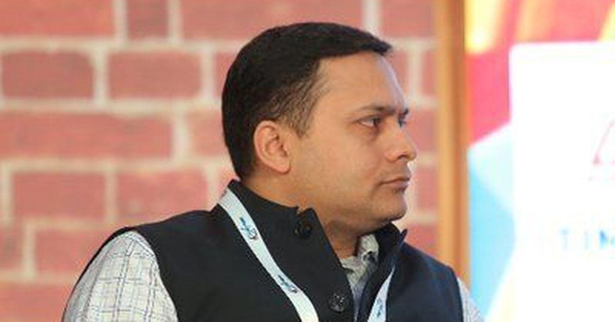 BJP's Amit Malviya writes to EC, defends tweeting Karnataka poll dates before their announcement