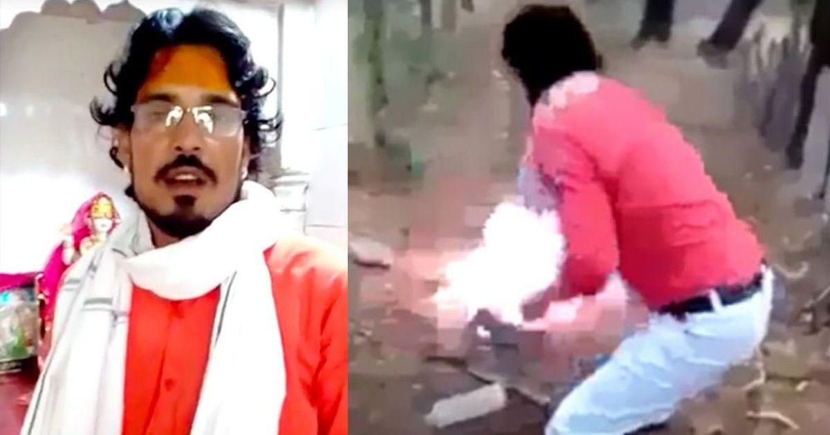 Hindutva outfits organise tableau honouring Rajsamand murder accused in Jodhpur