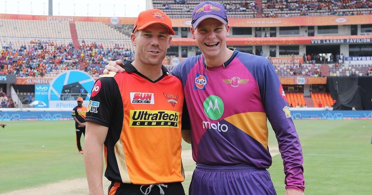 BCCI bans Steve Smith and David Warner from IPL 2018 after ball-tampering  scandal