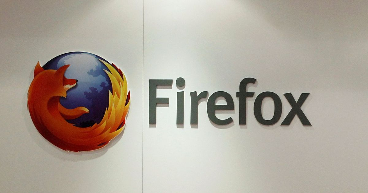 New Firefox extension will stop Facebook from tracking users' online activity, says Mozilla