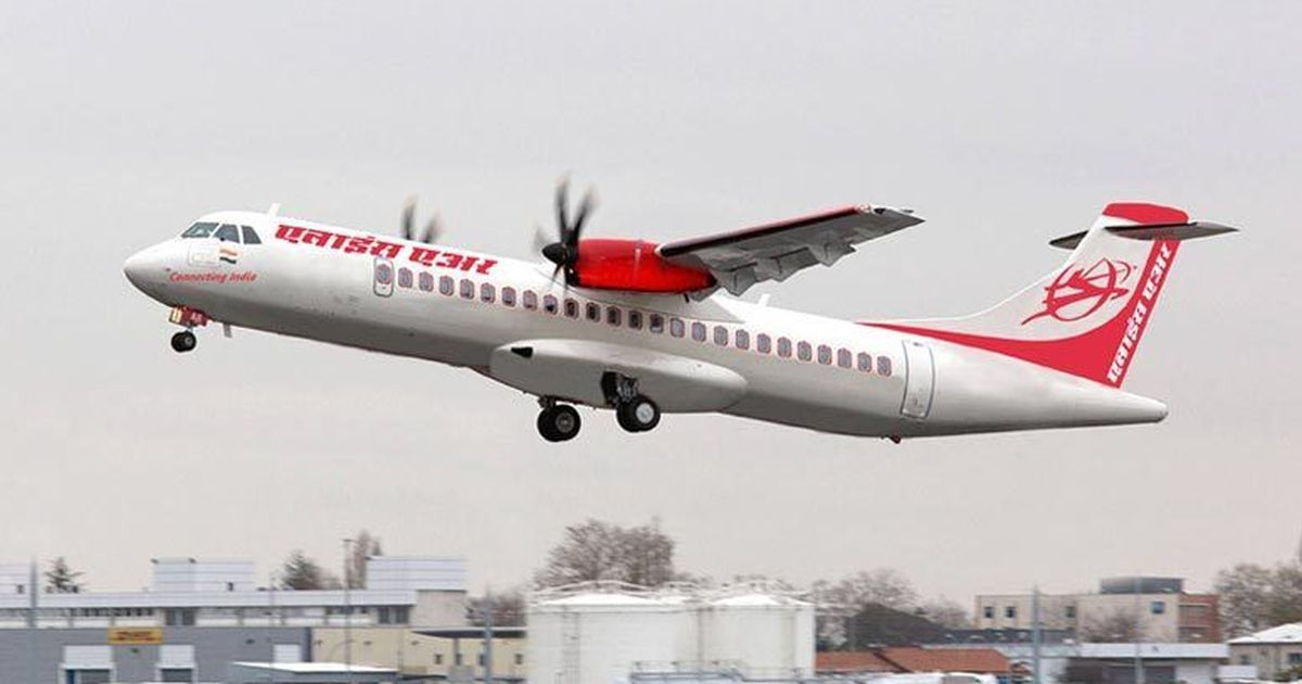 Centre proposes to divest 76% stake in Air India
