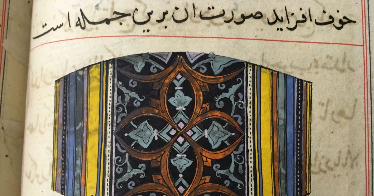 Photos: Treatises on Hindustani music from Akbar's reign that shaped music theory for centuries