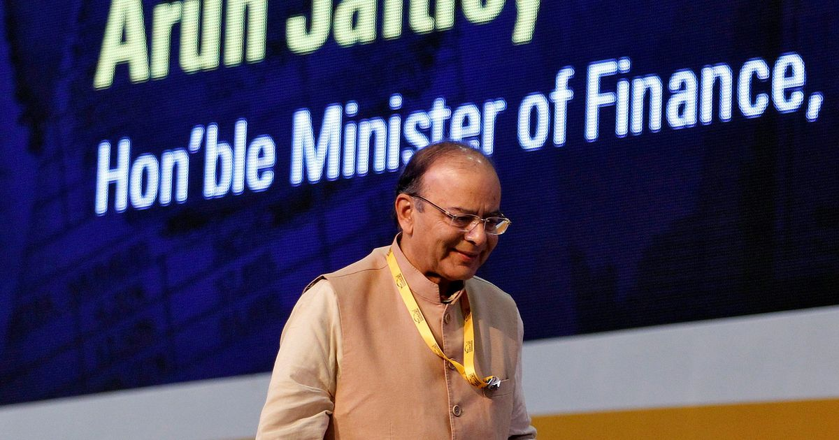 India's fiscal deficit for April-February period soars to 120% of Centre's revised target: Report