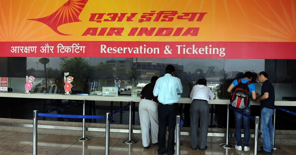 Explainer: Why the government is selling its stake in Air India and who will buy it