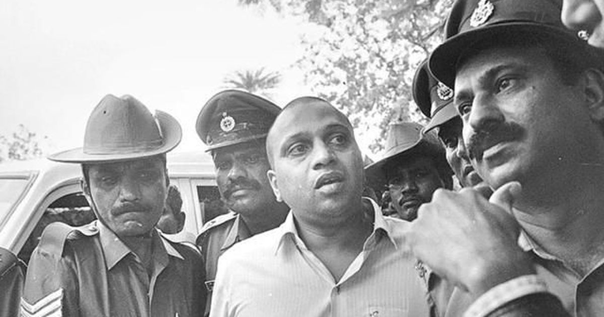 The tandoor murder chronicles: How two policemen were led to discover the gruesome crime