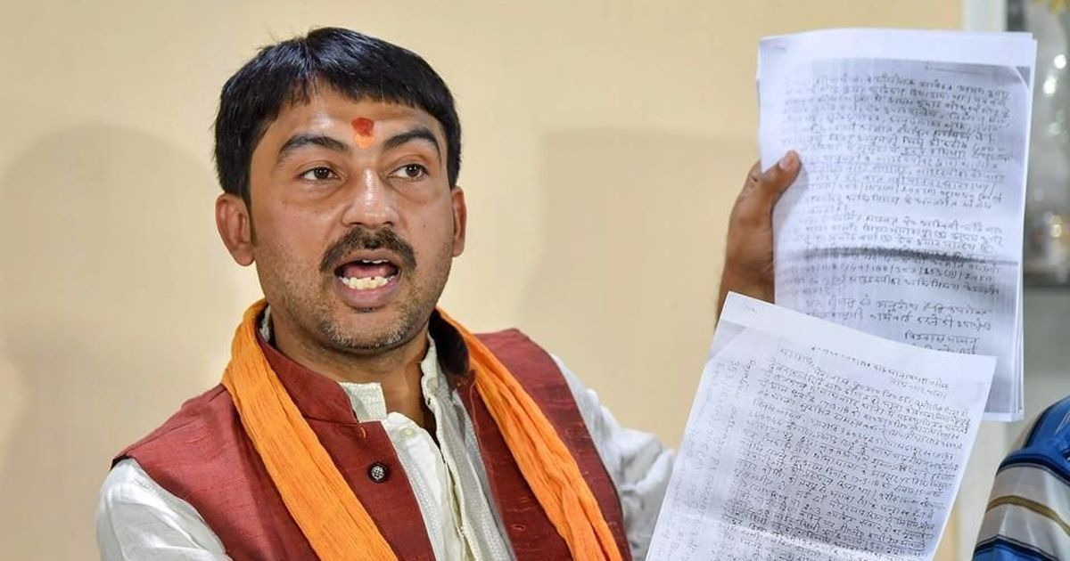 Bhagalpur communal clashes: BJP minister's son moves Patna HC to get case against him quashed