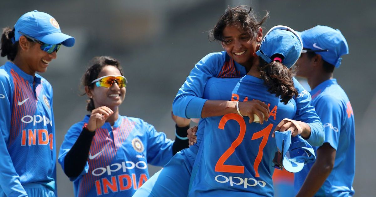 Learning from past mistakes, India's T20I win against England a good sign ahead of ODI series