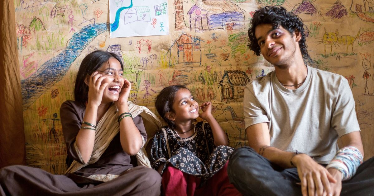 'Every day was a learning experience with Majid Majidi': Ishaan Khatter on 'Beyond the Clouds'