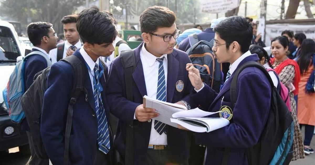 First person: 'With the CBSE leaks, I have lost my faith in the system,' writes a Class 10 student