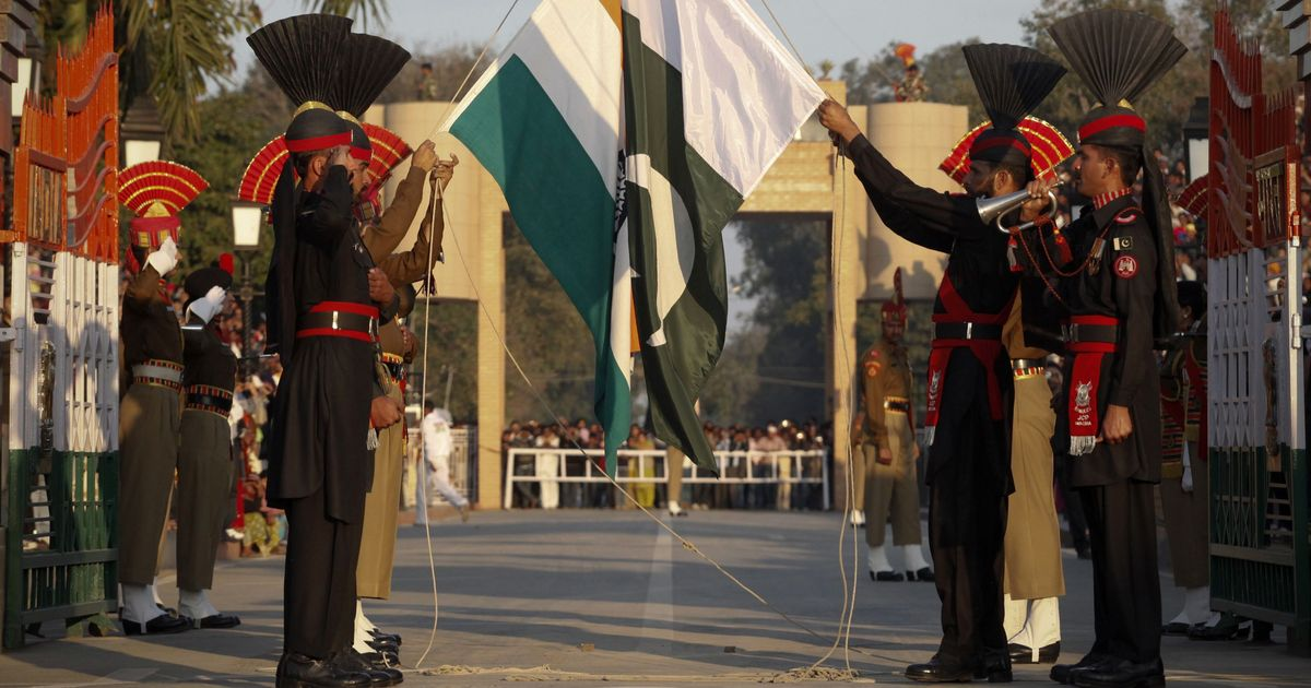 India, Pakistan 'mutually agree' to resolve concerns over diplomats' treatment