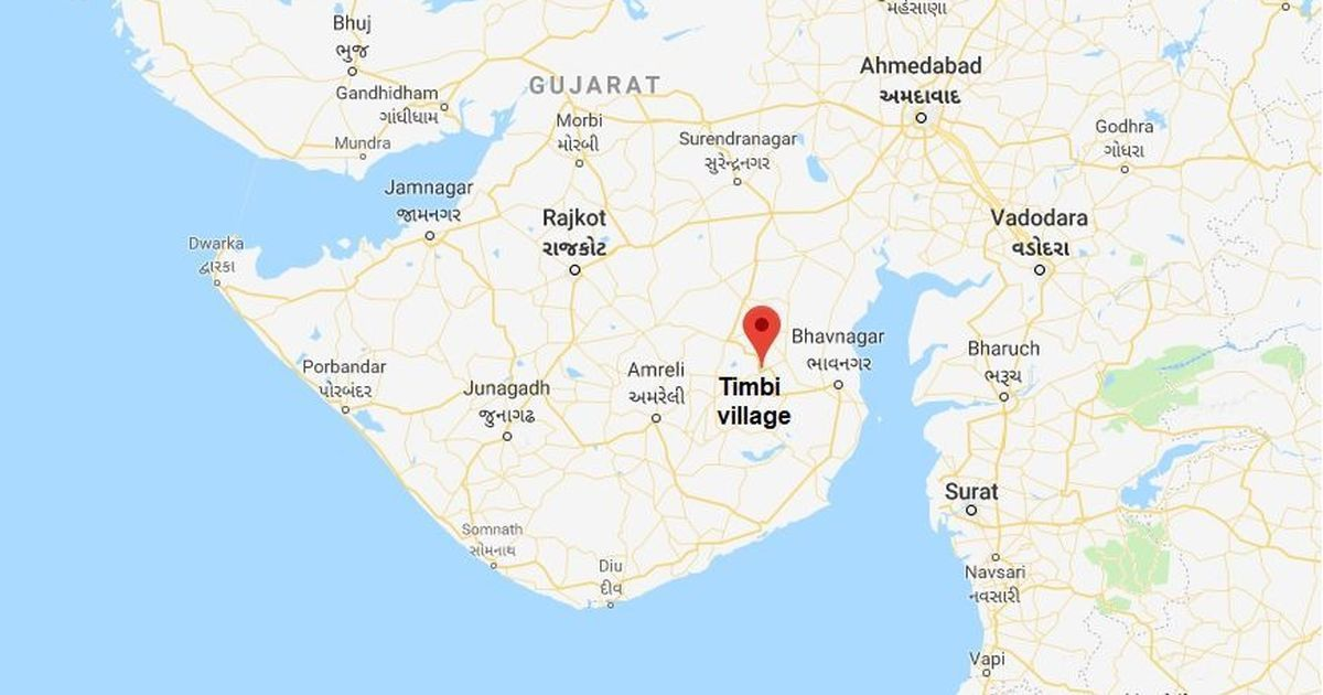 Gujarat: Dalit man killed allegedly by villagers who were upset after he bought a horse