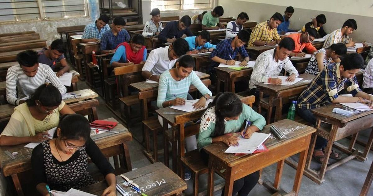 Assessing students or selecting them for higher education – Indian board exams fail in both