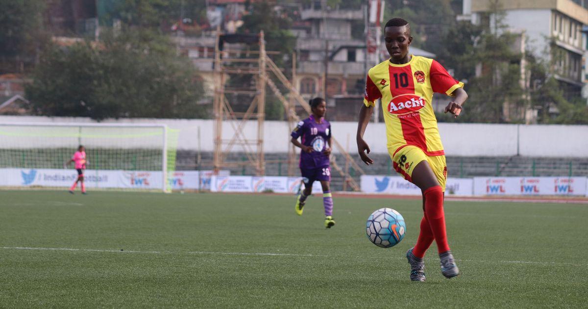 IWL: Fazila scores five as Gokulam Kerala rout Indira Gandhi Academy 6-1