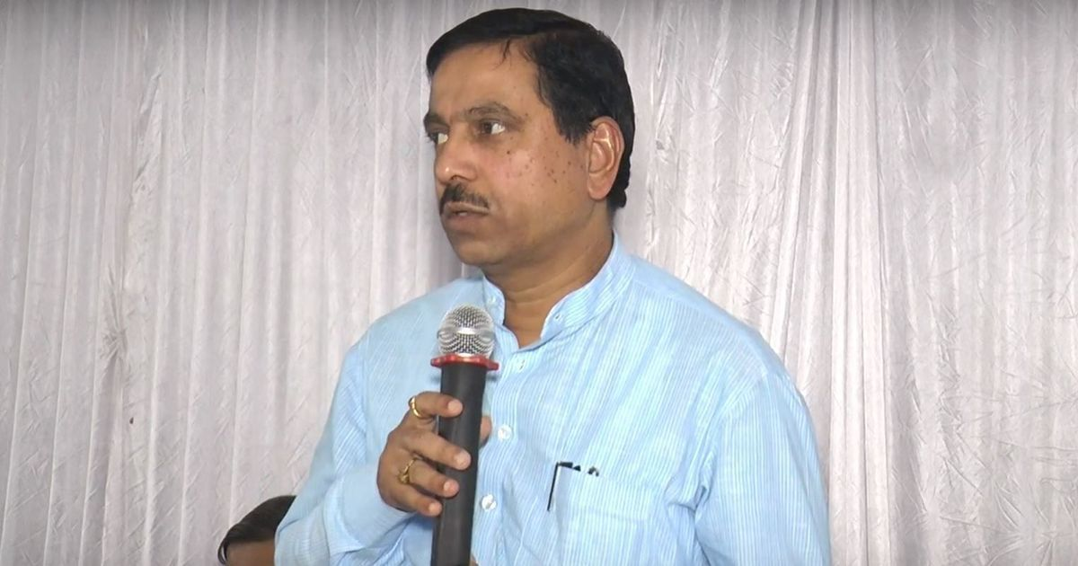 Karnataka: FIR registered against BJP MP Pralhad Joshi for alleged communal remark