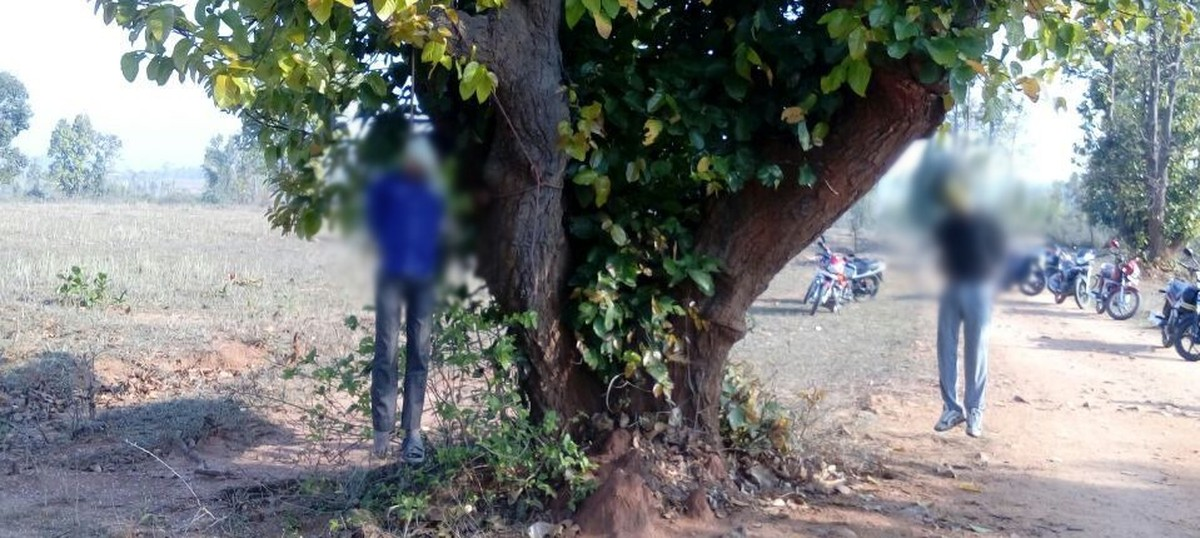 Latehar lynchings: Independent investigation finds lapses in Jharkhand Police inquiry