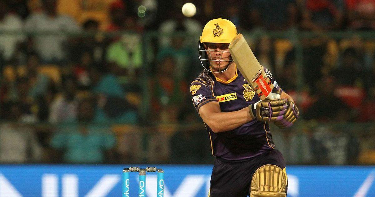 IPL 2018: Fit-again Chris Lynn goes full tilt in the nets for KKR